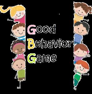 Programme Good Behvior Game